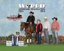 Superstakes HSB Reining Champion - Terry Thompson