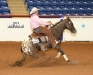Superstakes NP Reining Champion - M. Wade Smith