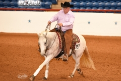 Neon Pepto Sign/Terry Thompson_HSB Reining Champion