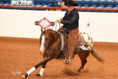 Regalo Del Cielo/Terry Thompson_ApRHA Superstakes Senior Reining Champion