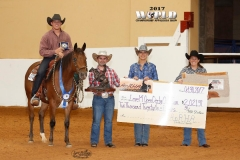 Austin Jewell, Champion Open Derby