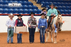Austin Jewell, Champion L1 Futurity