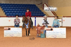 Jane Cairo, Champion Non Pro Derby & NP Derby 4-year-old Incentive