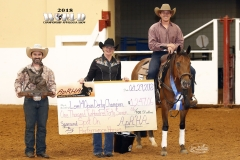 Austin Jewell/L4 Open Derby Champion