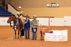 Jane Cairo/L4 Non-Pro Derby Champion