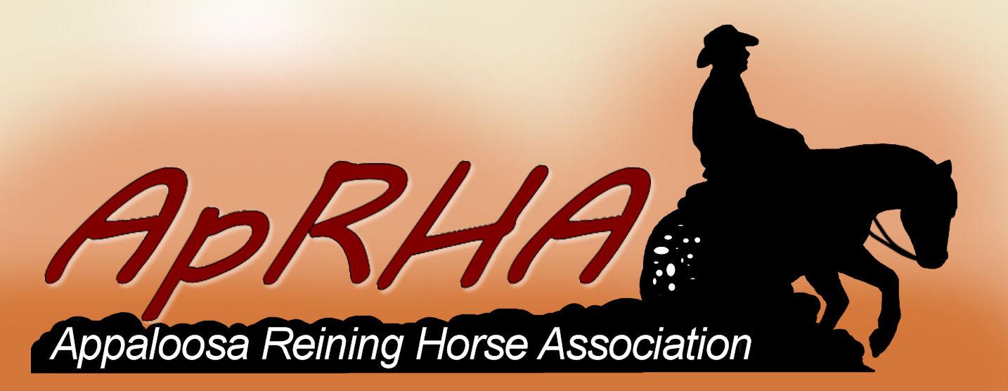 stallion | Appaloosa Reining Horse Association